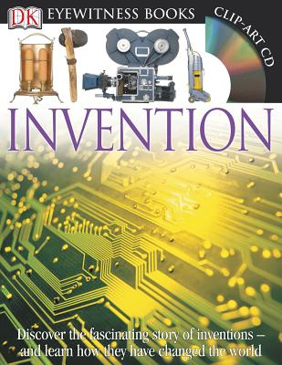 Image for DK Eyewitness Books: Invention