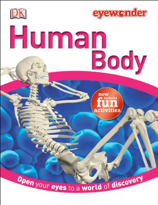 Image for Eye Wonder: Human Body