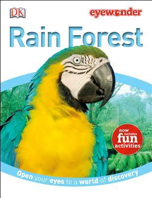 Image for Eye Wonder: Rain Forest