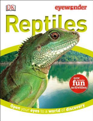 Image for Eye Wonder: Reptiles