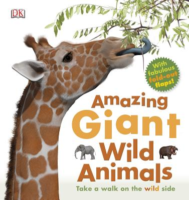 Image for Amazing Giant Wild Animals