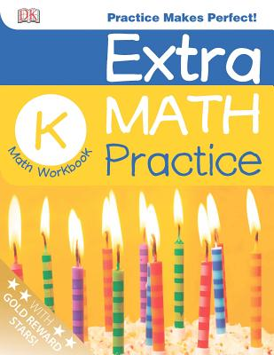 Image for Extra Math Practice: Kindergarten (Math Made Easy)