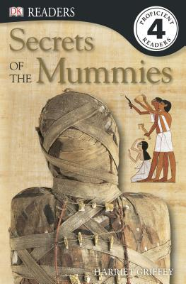 Image for DK Readers L4: Secrets of the Mummies