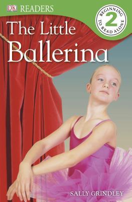 Image for DK Readers L2: The Little Ballerina