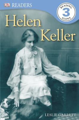 Image for DK Readers L3: Helen Keller