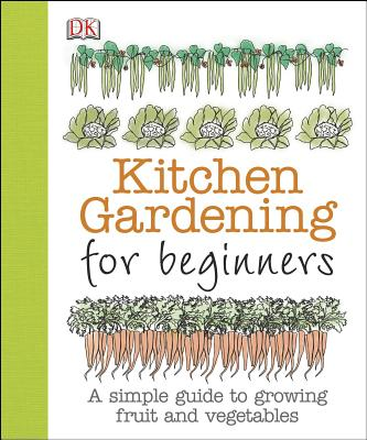 Image for KITCHEN GARDENING FOR BEGINNERS