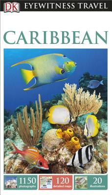 Image for DK Eyewitness Travel Guide: Caribbean