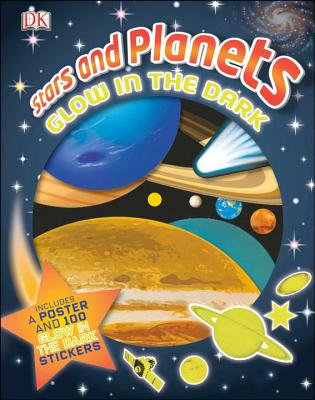 Image for Stars and Planets: Glow in the Dark
