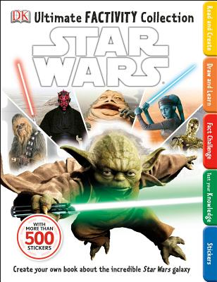 Image for Ultimate Factivity Collection: Star Wars