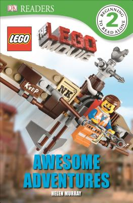 Image for Lego Movie: Awesome Adventures