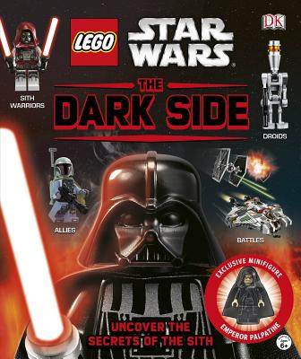Image for LEGO Star Wars: The Dark Side