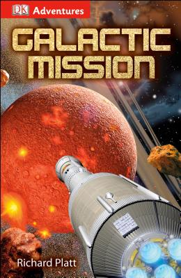 Image for DK Adventures: Galactic Mission