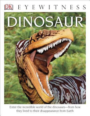Image for DK Eyewitness Books: Dinosaur