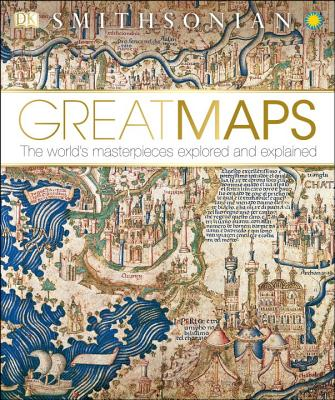 Image for Great Maps