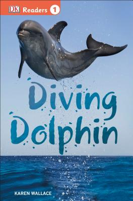 Image for DK Readers L1: Diving Dolphin (DK Readers Level 1)