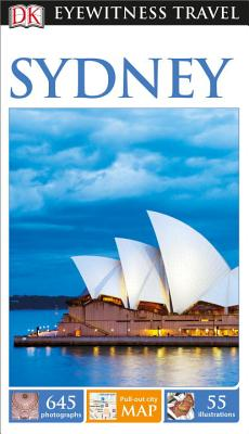 Image for DK Eyewitness Travel Guide: Sydney