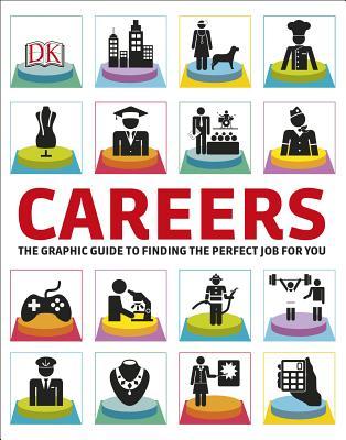 Careers, DK Publishing
