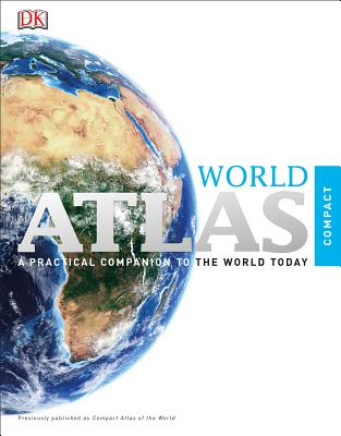 Image for Compact Atlas of the World: 6th Edition (Compact World Atlas)