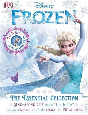 Disney Frozen: The Essential Collection, DK Publishing