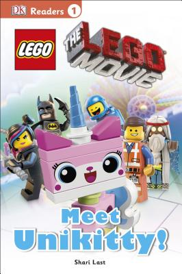 Image for Meet Unikitty!