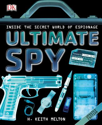 Image for Ultimate Spy