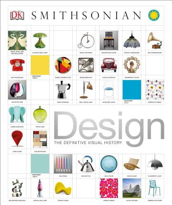 Image for Design: The Definitive Visual History
