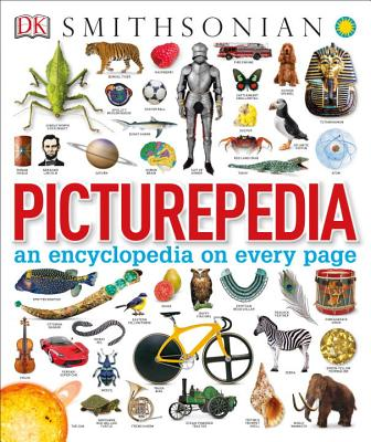 Image for Picturepedia: An Encyclopedia on Every Page