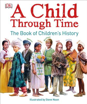 Image for A Child Through Time