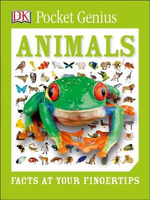 Image for Pocket Genius: Animals