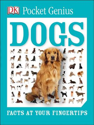 Image for Pocket Genius: Dogs