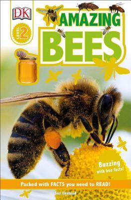 DK Readers L2: Amazing Bees, DK
