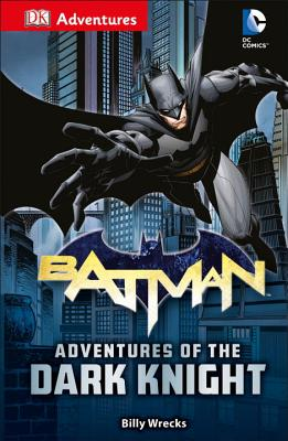 Image for Adventures of the Dark Knight