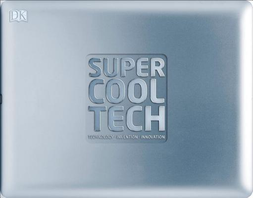 Image for Super Cool Tech