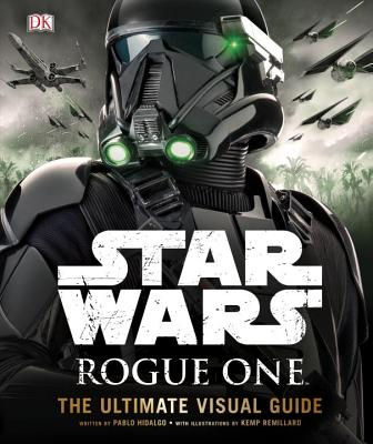 Image for Star Wars Rogue One Ultimate Visual Guide