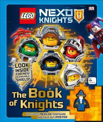 Image for LEGO NEXO KNIGHTS: The Book of Knights