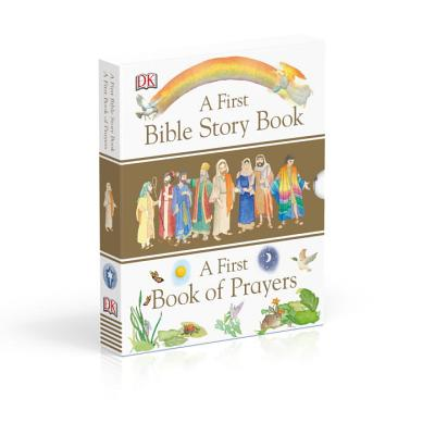 A First Bible Story Book and a First Book of Prayers, DK