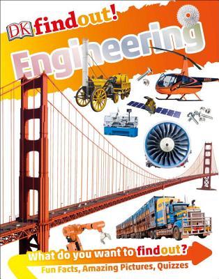 DK findout! Engineering, DK