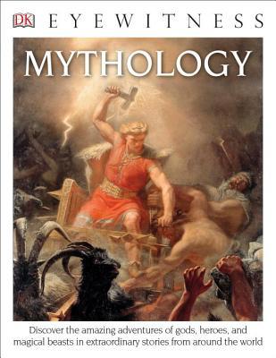 Image for DK Eyewitness Books: Mythology