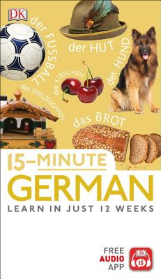 Image for 15-Minute German
