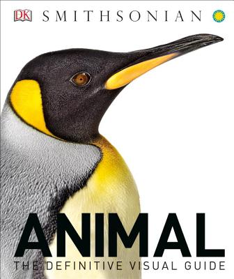 Image for Animal: The Definitive Visual Guide, 3rd Edition