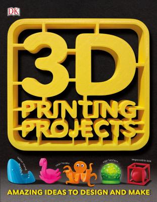Image for 3D Printing Projects