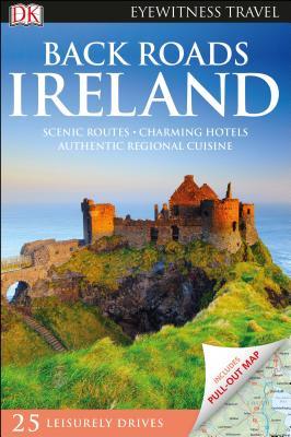 Image for DK Eyewitness Back Roads Ireland (Travel Guide)