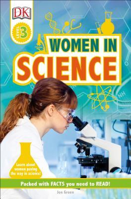 DK Readers L3: Women in Science, DK