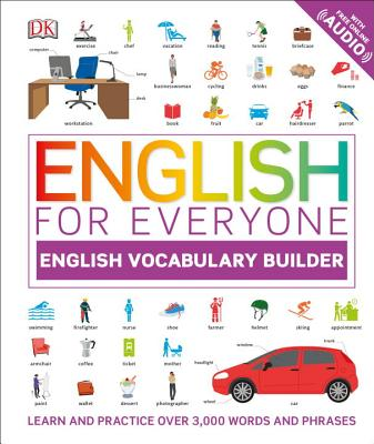 Image for English for Everyone: English Vocabulary Builder (Library Edition)