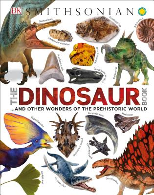 Image for The Dinosaur Book