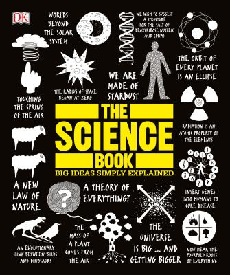 Image for The Science Book:  Big Ideas Simply Explained