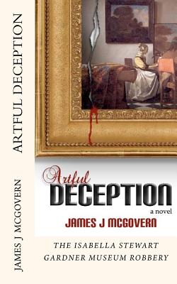 Image for Artful Deception