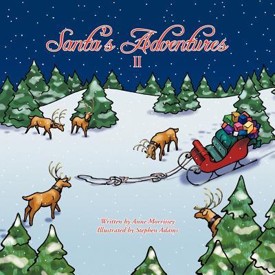 Santa's Adventures II