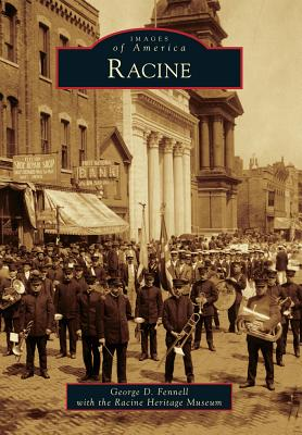 Image for Racine (Images of America)