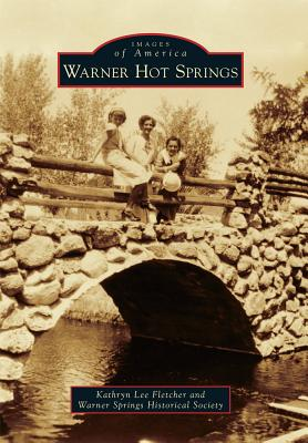 Image for Warner Hot Springs (Images of America)